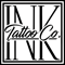 INK TATTOO CO. | Custom Tattoo Shop